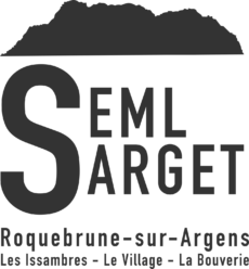 Logo SEML SARGET