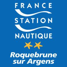 Logo France Station Nautique de Roquebrune-sur-Argens